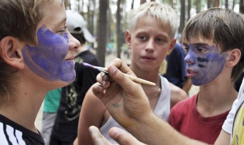 Фото №1 - Дети в лагере почувствовали себя плохо после родительского дня