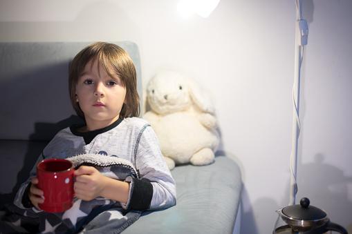 Фото №6 - Как защитить ребенка от вирусов в разгар эпидемии