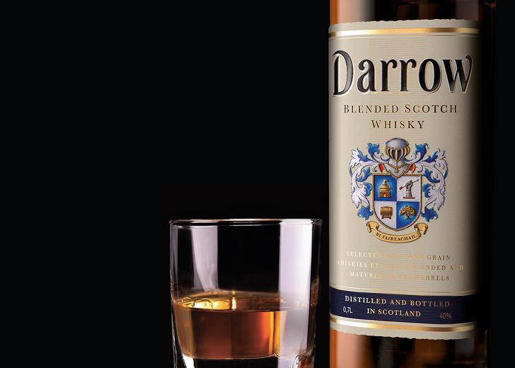 Фото №3 - Теперь каждый вечер добрый: новый шотландский виски приехал в Россию