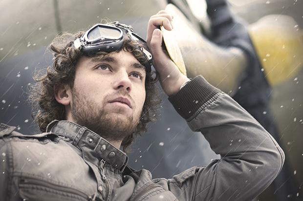 Фото №1 - Высший пилотаж: косметические средства для наших мужчин