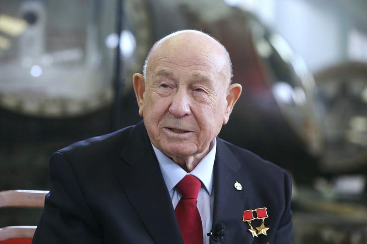 Фото №2 - Советские легенды, которые ушли из жизни в 2019 году