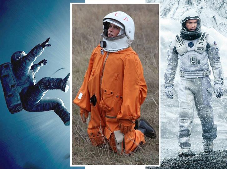 Фото №1 - От фантастики до истории: 12 захватывающих фильмов о космосе