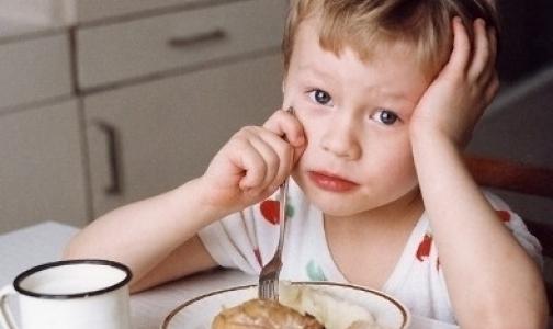 Фото №1 - Что едят на завтрак российские дети?
