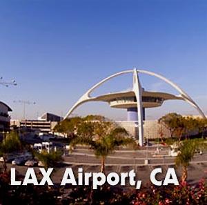 Фото №1 - В аэропорту Лос-Анджелеса сломался компьютер