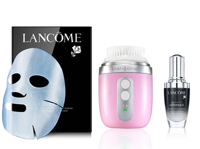 Фото №5 - Восток-Запад: новая японская «маска молодости» от Lancôme