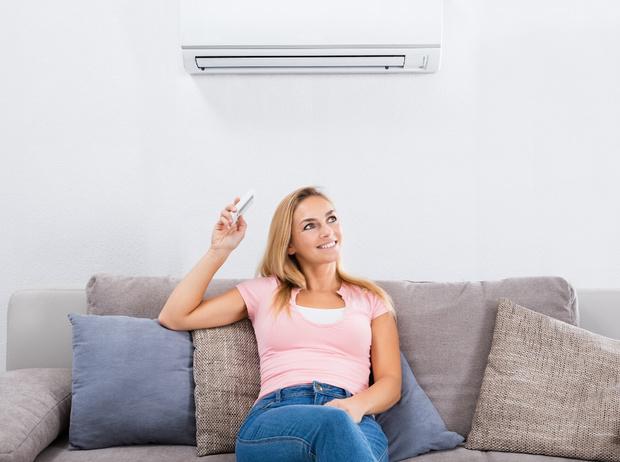 Фото №2 - Опасная жара: почему мы простужаемся летом, и как этого избежать