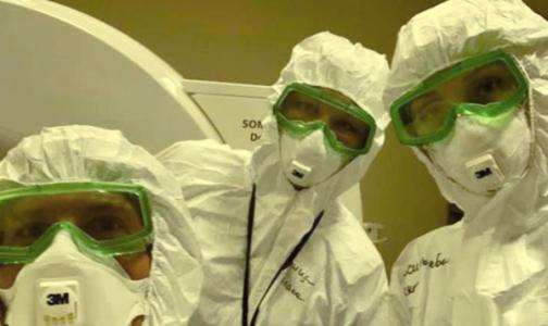 Фото №1 - В Петербурге еще 3 центра будут бесплатно делать КТ легких пациентам с ковидом, которые лечатся дома
