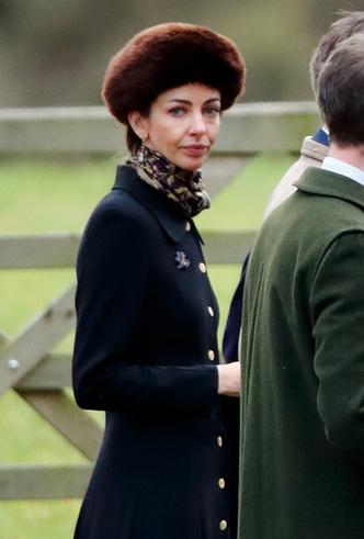Фото №4 - Почему принц Уильям хочет помирить герцогиню Кейт с ее «соперницей»