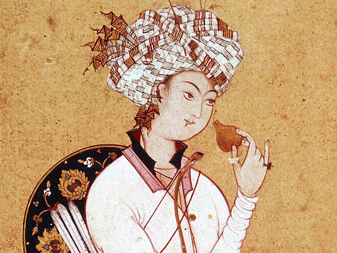 Фото №4 - 1220 лет назад... Карл Великий стал императором Запада