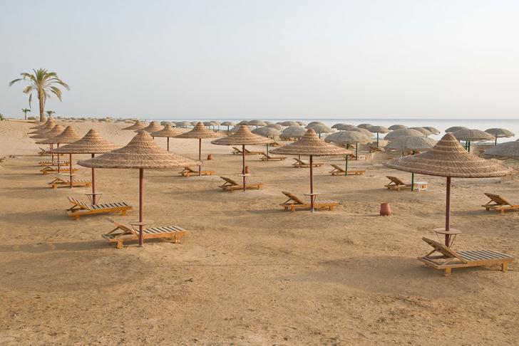 Фото №1 - В Египте закрыли более 200 отелей