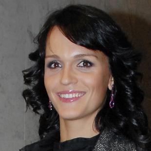 Анастасия Сланевская
