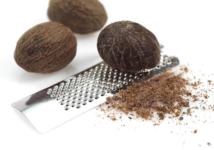 Фото №1 - Люди употребляли в пищу мускатный орех еще 3,5 тысячи лет назад