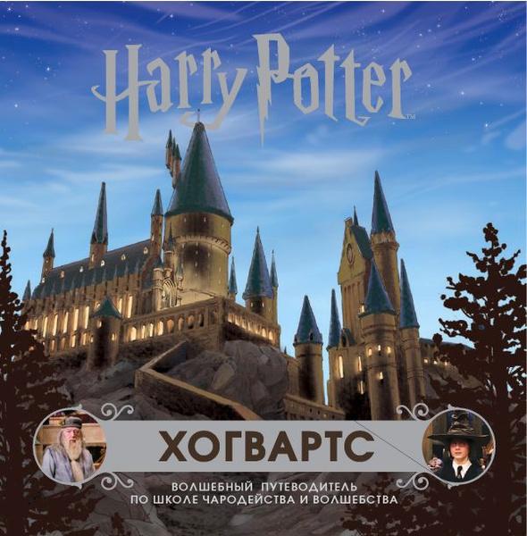 Фото №2 - Рождество в Хогвартсе: что подарить на Новый год фанату «Гарри Поттера»?