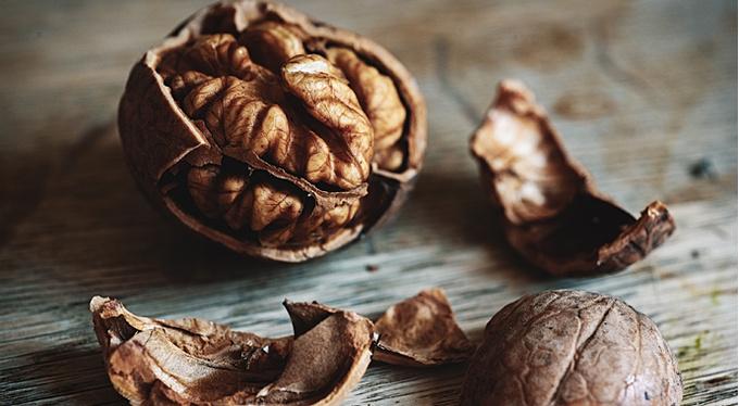 13 антивозрастных продуктов