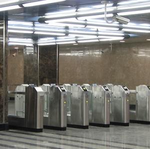 Фото №1 - В метро по банковской карточке