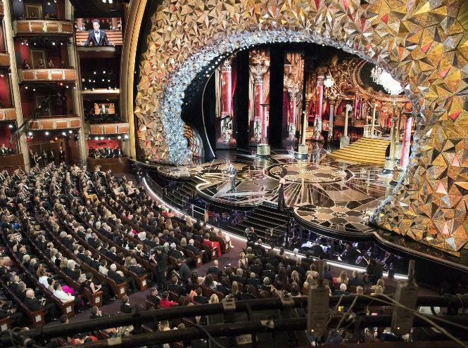 Фото №7 - Сколько стоил «Оскар-2018» (и кто выиграл, а кто проиграл)