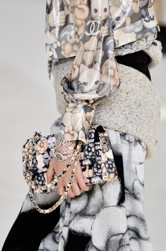 Фото №113 - Самые модные сумки осенне-зимнего сезона 2016/17