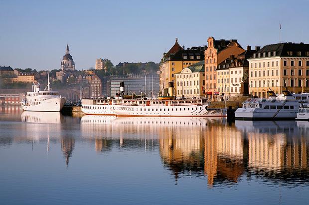 Фото №1 - Лосиный полуостров: чем вам может понравиться Швеция