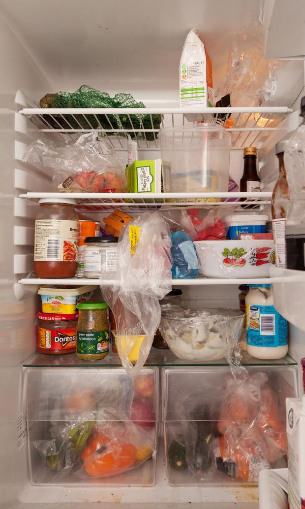 Фото №44 - Что лежит в холодильнике у жителей разных стран: 54 любознательных фото