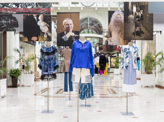 Фото №2 - Открытие выставки «Мисс Готье 2015»
