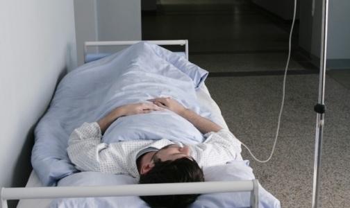 Фото №1 - В Петербурге умерла еще одна жертва «свиного» гриппа