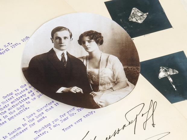 Фото №1 - В Эрмитаже открылась выставка ювелирного искусства Cartier