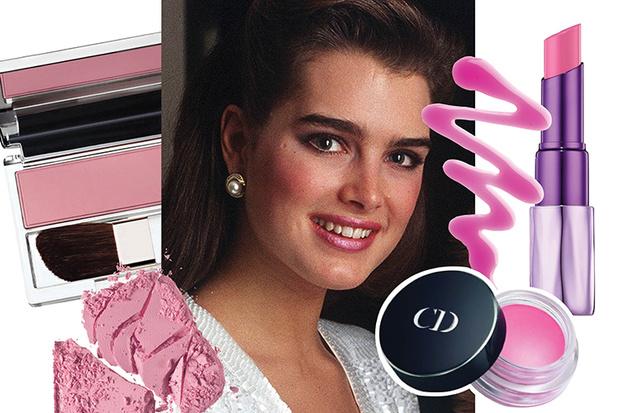 Фото №5 - Как создать макияж в стиле разных эпох