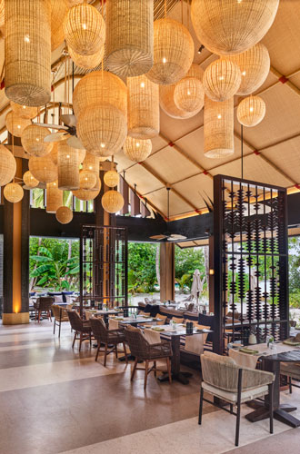 Фото №14 - Пять причин провести каникулы в отеле Joali на Мальдивах