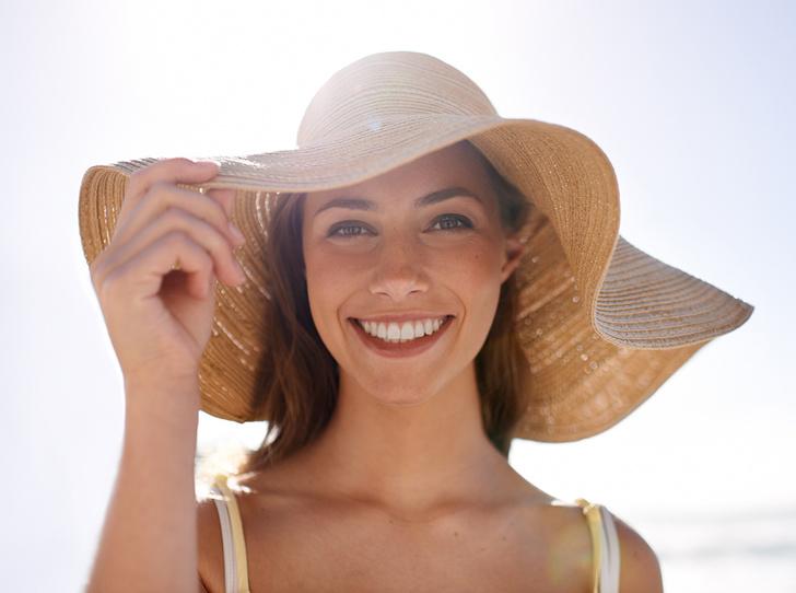 Фото №1 - Как подобрать тональный крем на жаркую погоду