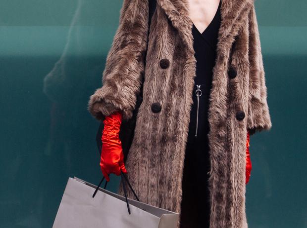Фото №1 - Тепло рук: самые модные перчатки и варежки этой зимы