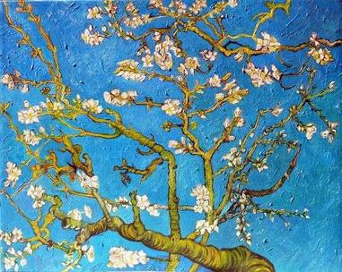 Фото №8 - Тест: Выбери картину Ван Гога и узнай, какого цвета твоя душа