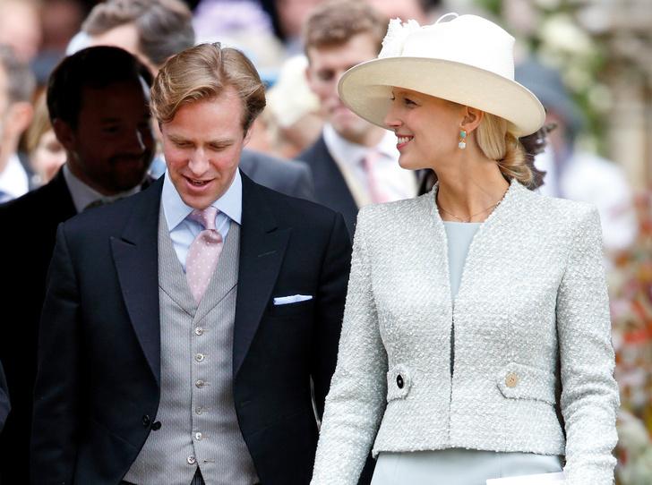 Фото №1 - Королева согласилась посетить свадьбу дочери «принцессы-нахалки»