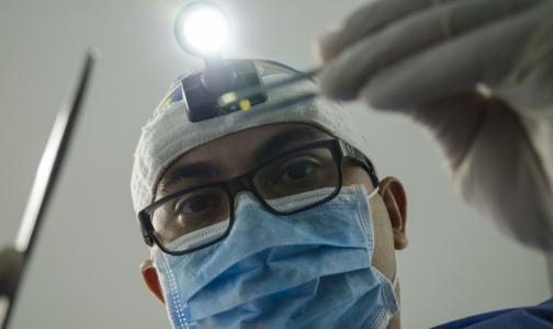 Фото №1 - Почти треть россиян считают качество медицинских услуг плохим