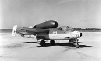 Фото №116 - Сравнение скоростей всех серийных истребителей Второй Мировой войны