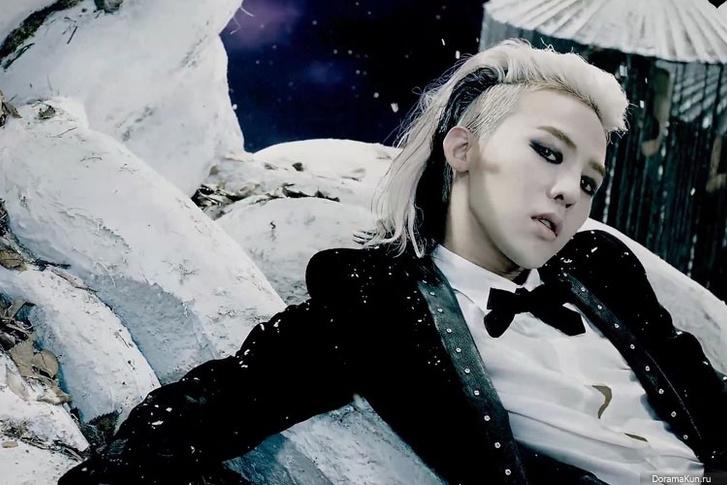 Фото №2 - G-Dragon style: что носит главная фэшн-икона Южной Кореи