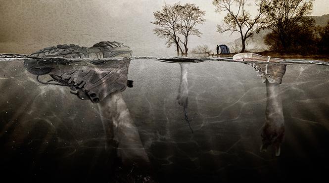 Фото №1 - Побережье оторванных ног и другие самые загадочные преступления новейшего времени