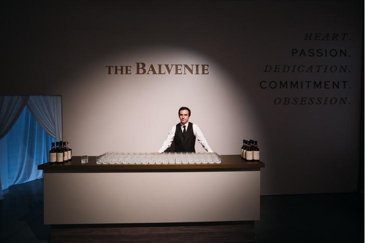 Фото №2 - The Makers by The Balvenie: мастерство длиною в жизнь