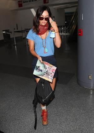 Фото №6 - Триумф Меган Фокс: как развод сделал актрису иконой стиля