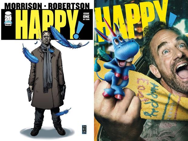 Фото №10 - Рекомендуем: 10 захватывающих сериалов по мотивам нестандартных комиксов