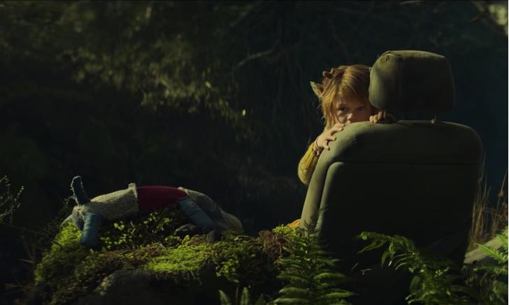 Фото №4 - «Sweet Tooth: Мальчик с оленьими рогами»: чего ожидать во 2 сезоне и когда он выйдет 🤔