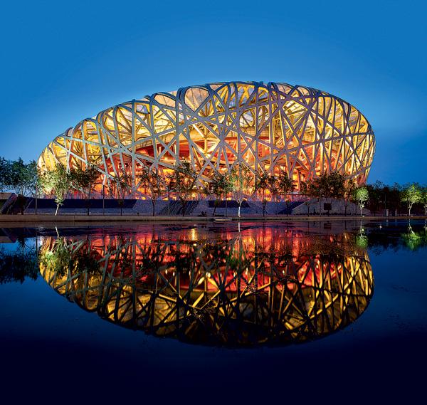 Фото №8 - 15 самых необычных зданий XXI века