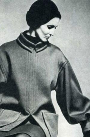 Фото №17 - Красные королевы: судьба самых ярких советских манекенщиц