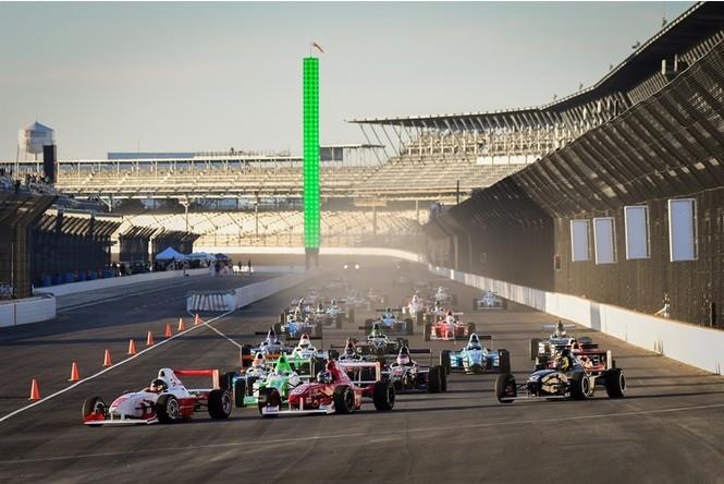 Фото №3 - Какие бывают гонки? Гид по пяти главным видам автоспорта