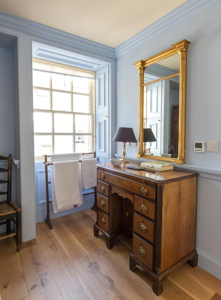 Фото №4 - Яркий гостевой дом в Эдинбурге