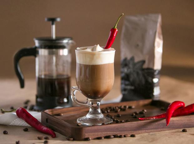 Фото №11 - Кофе для гурманов: три рецепта для романтического вечера