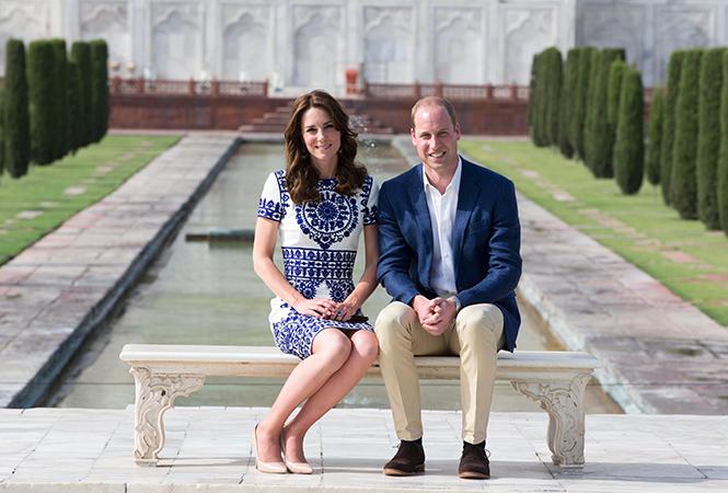 Фото №17 - Плохой принц Уильям: как испортить королевскую репутацию за 1 день