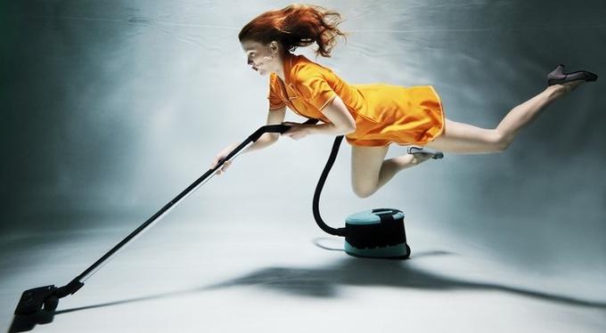 Генеральная уборка: избавиться от бардака в вещах, мыслях, эмоциях и отношениях