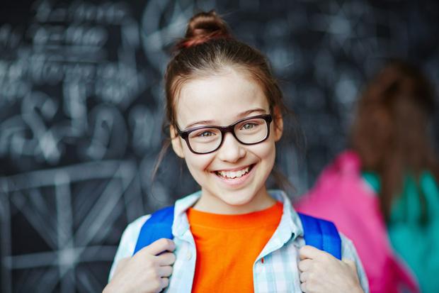 Фото №5 - Школьные занятия, которые убивают зрение ребенка