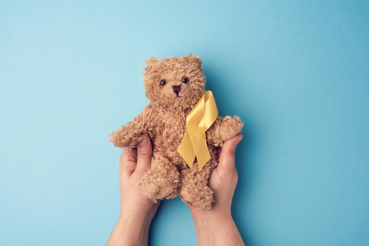 Фото №2 - Онколог объяснил, почему наши дети стали чаще болеть раком