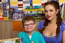 Российские звезды, которые воспитывают особых детей